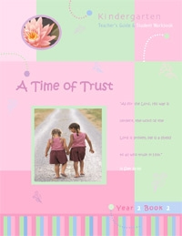 KY2B2TS-A Time of Trust